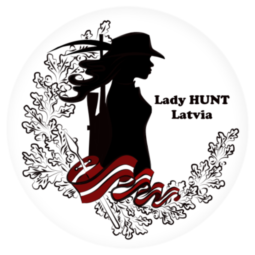 Lady Hunt Latvia